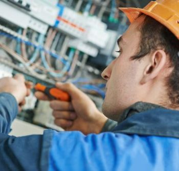 Licenced Electricians